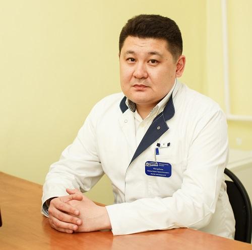 онгарбаев