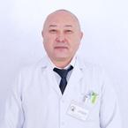 СЕРИКБАЕВ Г.А.