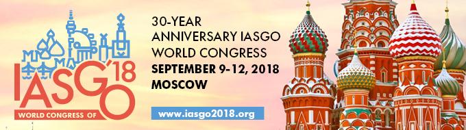 30-й Всемирный юбилейный Конгресс Международной ассоциации хирургов, гастроэнтерологов и онкологов – IASGO