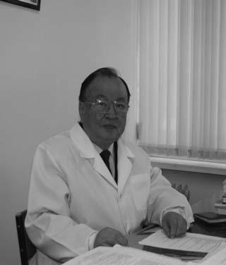 Ушел из жизни профессор Хайржан Абисатов