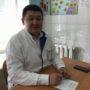 Заведующий Центром онкоурологии КазНИИ онкологии и радиологии Б.Т. Онгарбаев