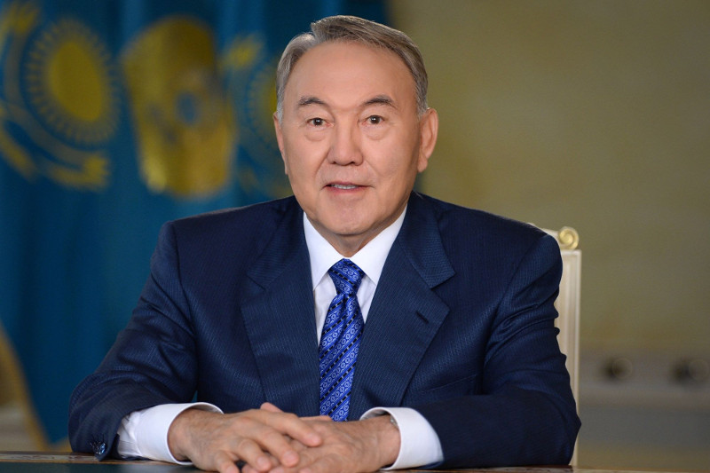 Первый Президент РК – Елбасы Нурсултан Назарбаев поприветствовал участников Всемирного саммита лидеров по борьбе с раком, проходящего в Нур-Султане