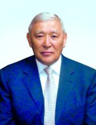 Дайрбеков Орынбай Даирбекович