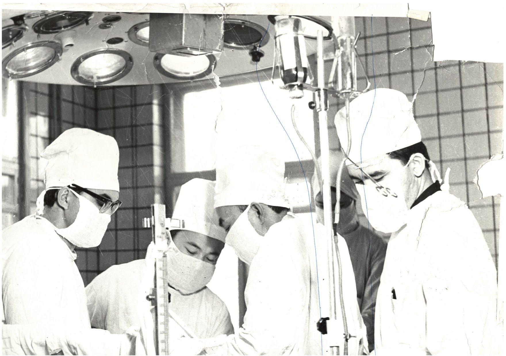 В этом году Казахский НИИ онкологии и радиологии празднует юбилей – 60 лет!