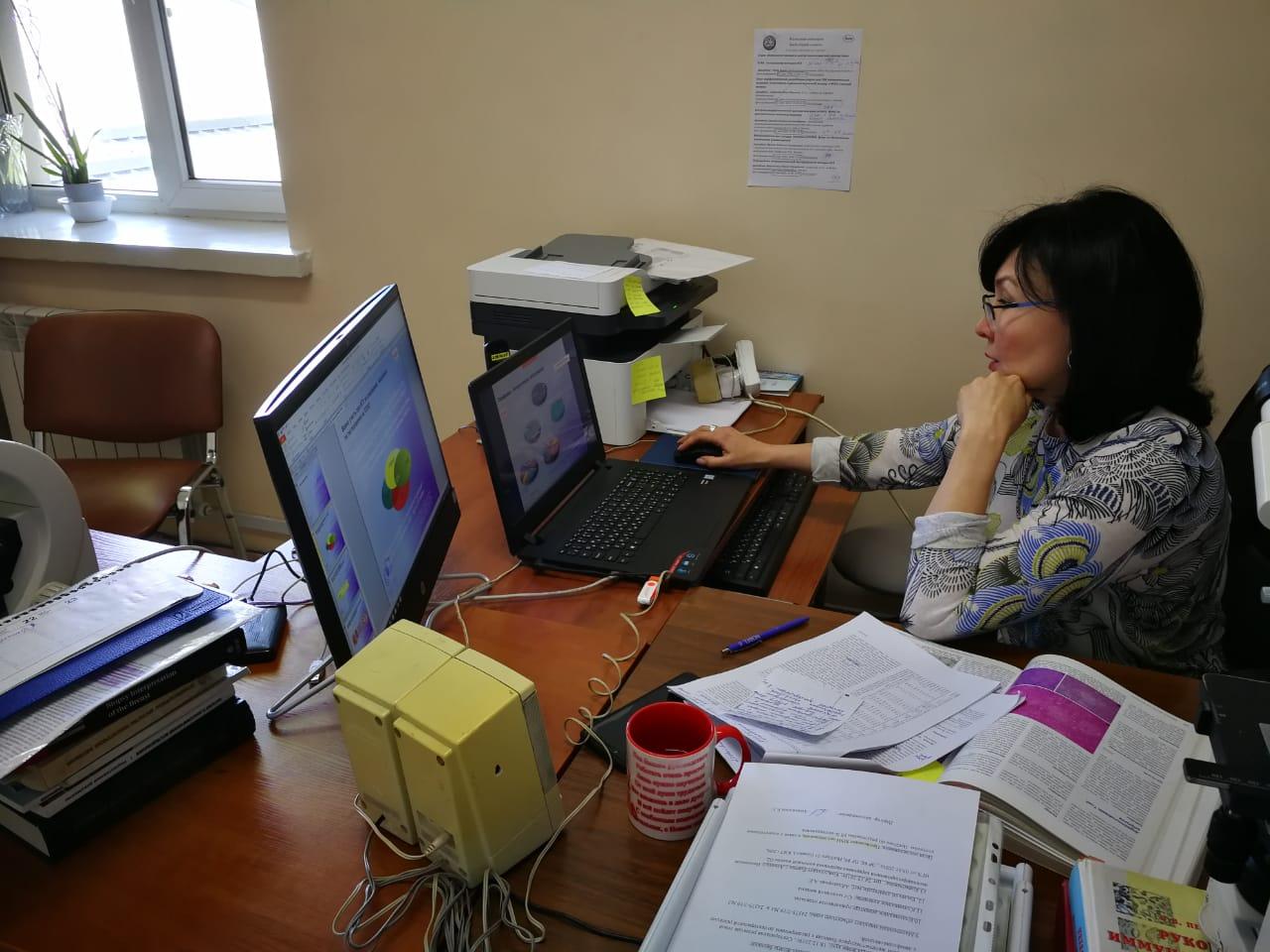Вебинар «ИГХ диагностика СD30-экспрессирующих злокачественных лимфом»