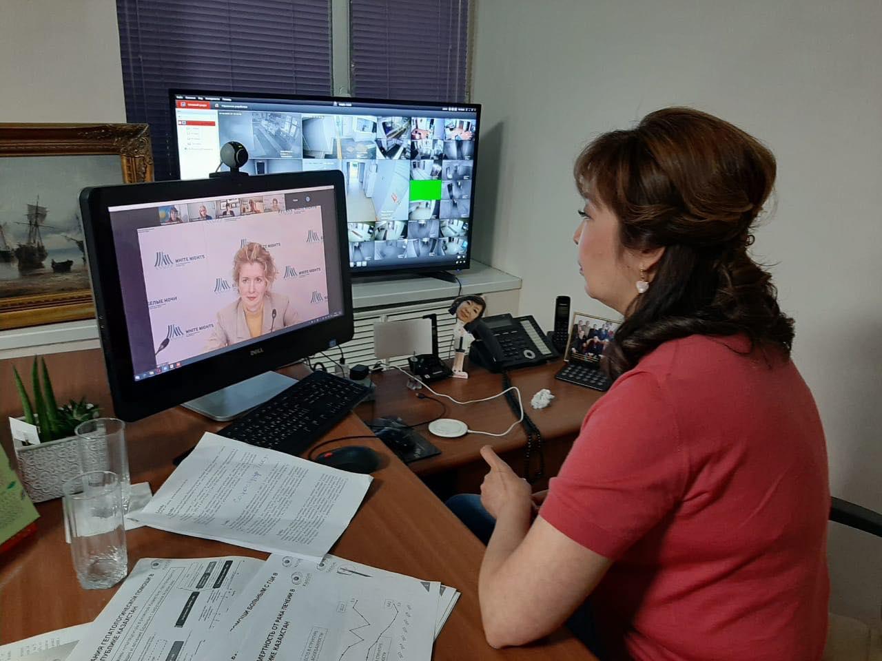 О лечении гепатоцеллюлярного рака (рака печени) в Казахстане