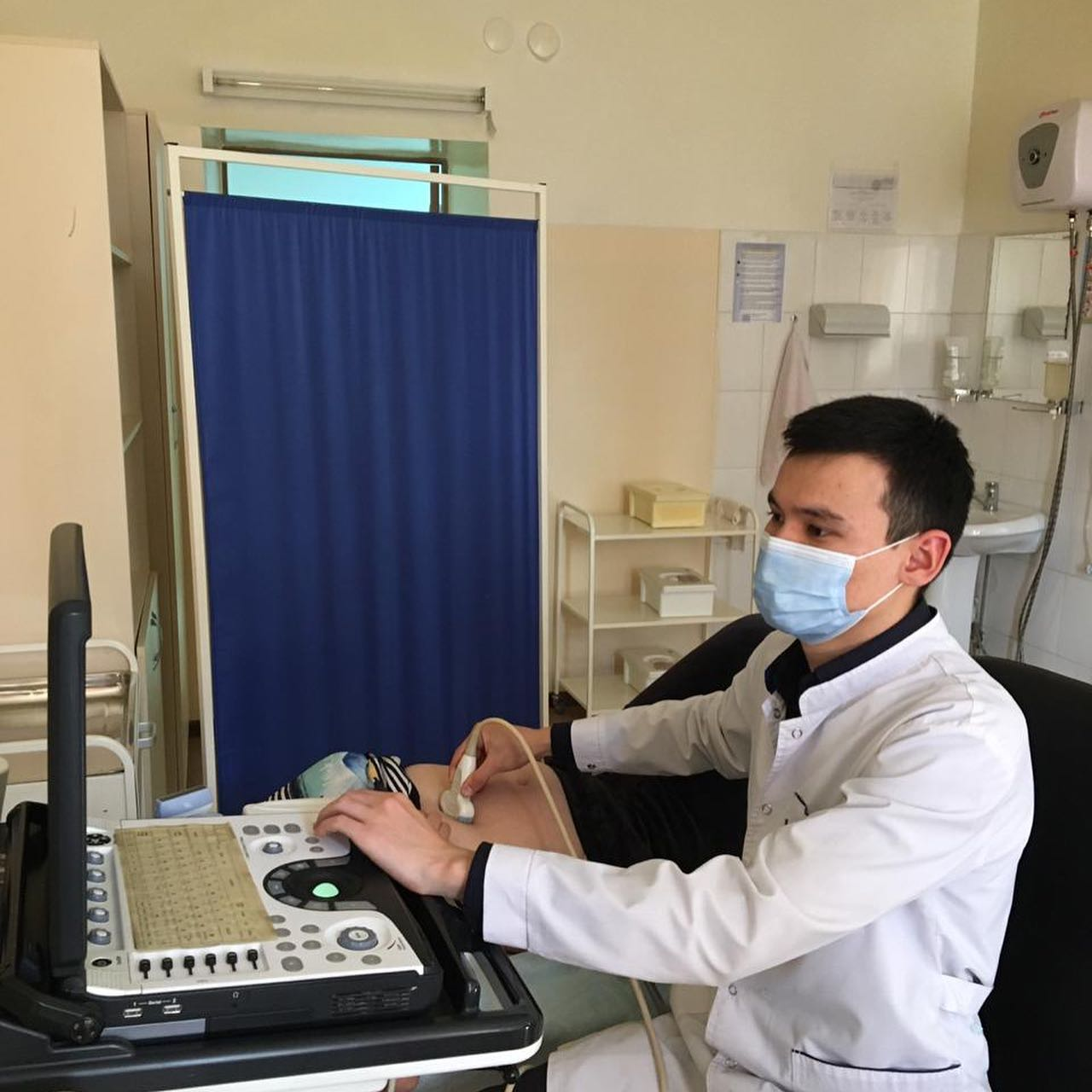 День открытых дверей в онкоорганизациях Казахстана по раннему выявлению колоректального рака