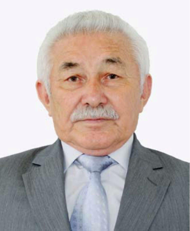 Ушел из жизни доктор Иса Тажединов